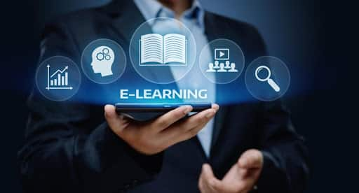 Plateforme E-learning ESNT